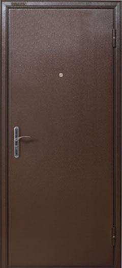 Купить стальные двери в москве от производителя